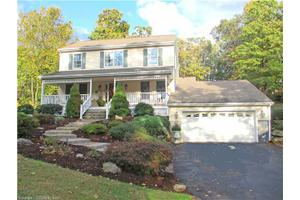 63 Mountain Laurel Way, Portland, CT 06480