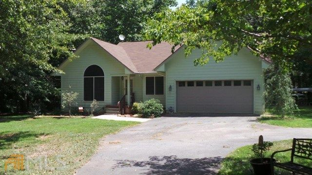 589 waterview dr lagrange ga 30240 home for sale and for Home builders lagrange ga