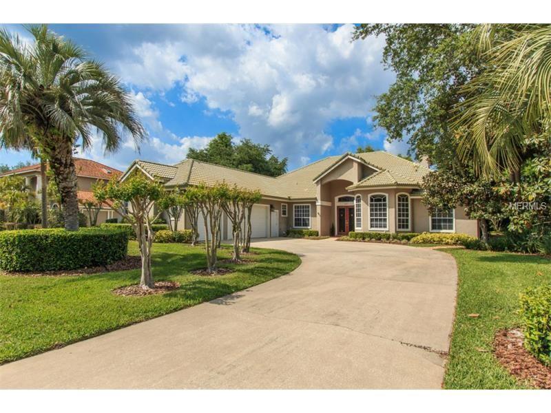 8643 Summerville Pl Orlando, FL 32819