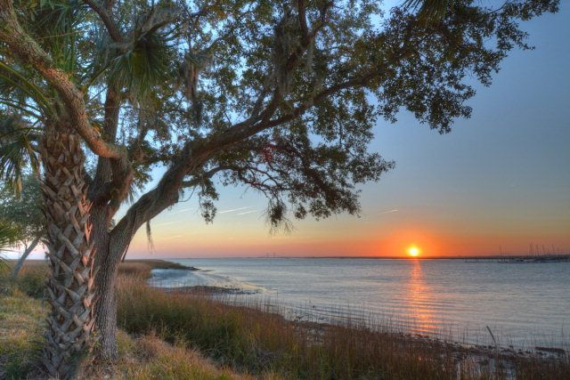 Yacht Rentals In St Simons Island