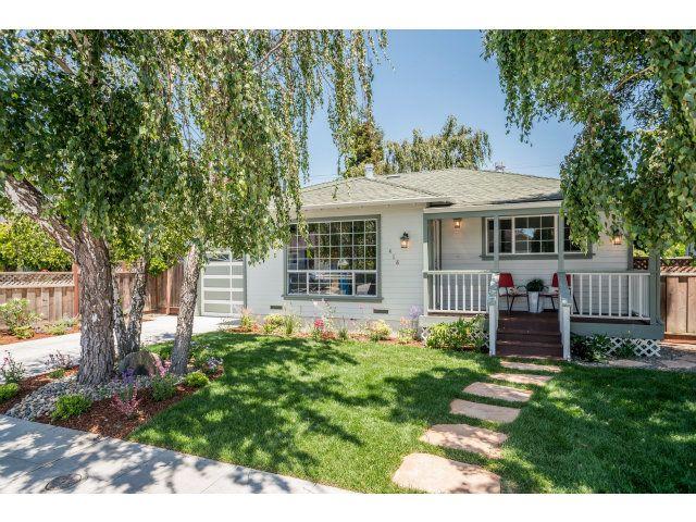 418 Cavanaugh St San Mateo CA 94401