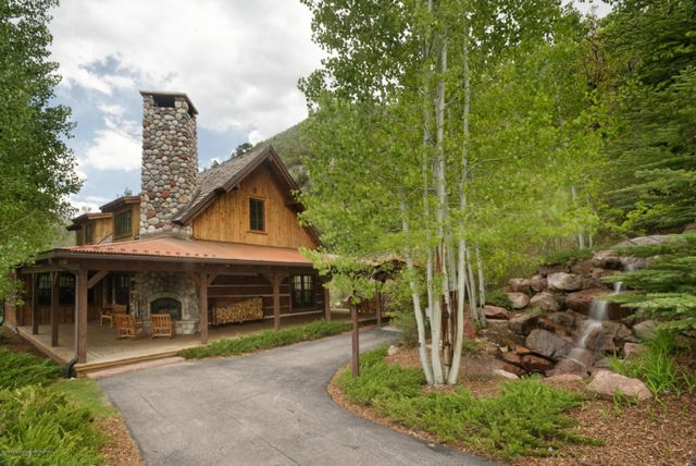 35 altamira ranch rd basalt co 81621 home for sale and