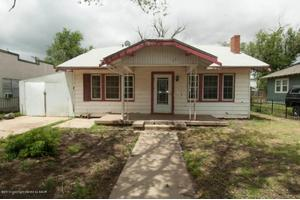 704 S Virginia St, Amarillo, TX 79106