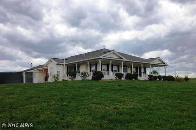 1186 w orchard rd mercersburg pa 17236 home for sale
