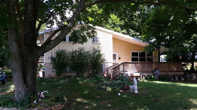 865 siddonsburg rd lewisberry pa 17339 home for sale and real estate listing