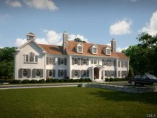 222 W Hills Rd, New Canaan, CT 06840