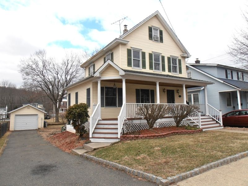 Beautiful 9 Garden Ave, Wharton, NJ 07885