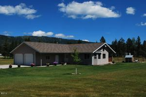 155 Pleasant Valley Rd, Marion, MT 59925