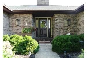 2458 Sowers Rd, Greens Fork, IN 47345