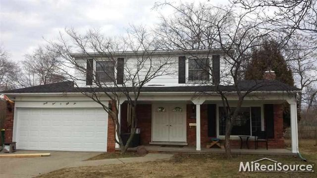 Homes For Sale In Sterling Heights Mi By Owner