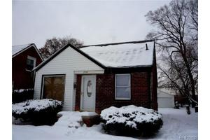 21414 Mitchelldale Ave, Royal Oak Twp, MI 48220
