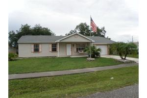 6886 Carovel Ave, North Port, FL 34287