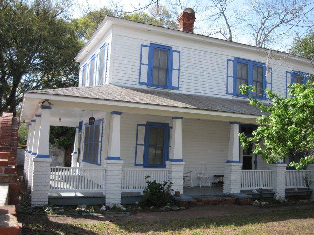 2123 Ellis St, Brunswick, GA