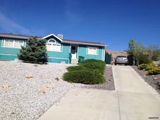 610 Wall Canyon Dr, Sun Valley, NV 89433