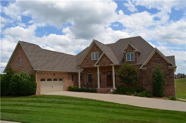 1469 hollis rdg clarksville tn 37043 home for sale and for Clarksville tn home builders