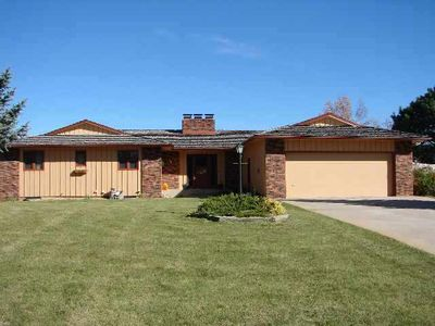 4744 Carriage Hills Dr, Rapid City, SD