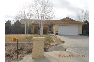 209 S Golfwood Dr # E, Pueblo West, CO 81007