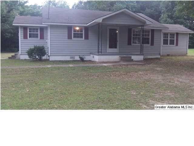 Homes For Sale In Walker County Al