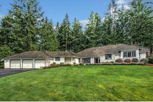 16520 NE 134th Pl, Redmond, WA 98052