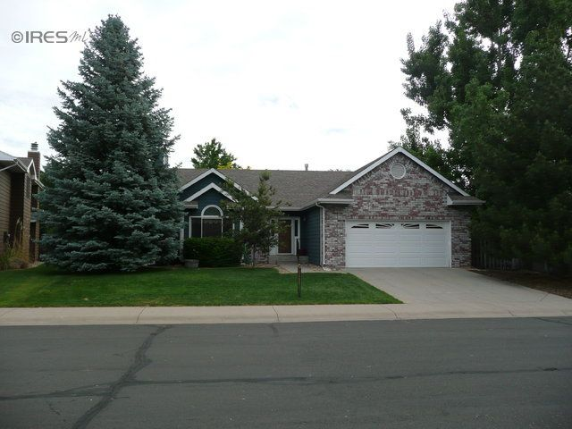 2812 Seccomb St, Fort Collins, CO 80526