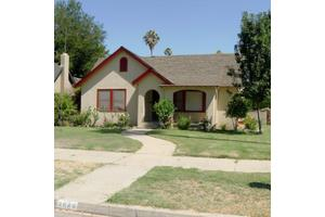 3669 E Kerckhoff Ave, Fresno, CA 93702