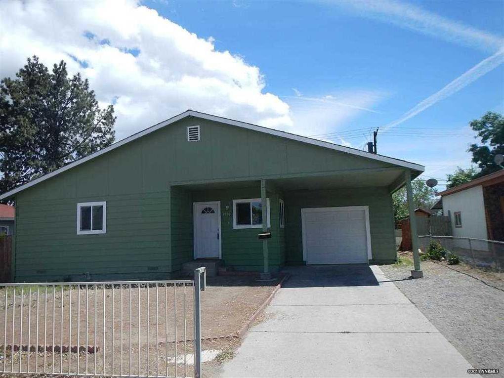 1750 Castle Way, Reno, NV 89512