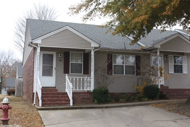 2910 e moore ave apt 75 searcy ar 72143 home for sale