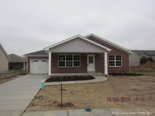 2216 Liberty Ct, Jeffersonville, IN 47130