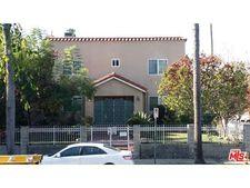 401 S Van Ness Ave, Los Angeles, CA 90020