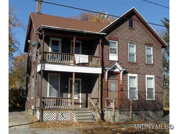 1120 schuyler st utica ny 13502 home for sale and real