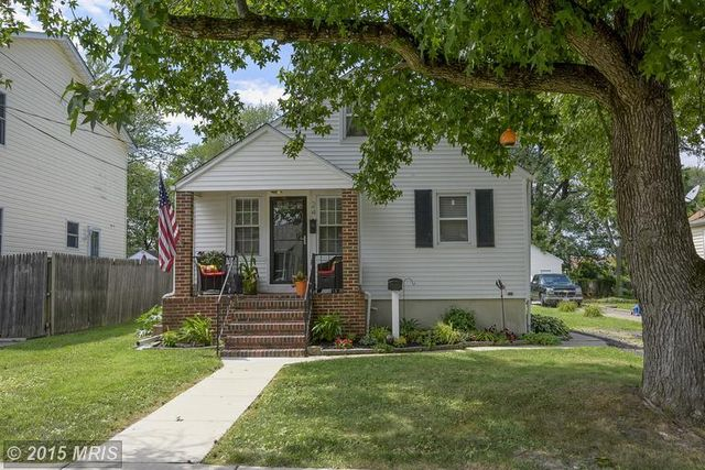 24 hampton rd linthicum heights md 21090 home for sale