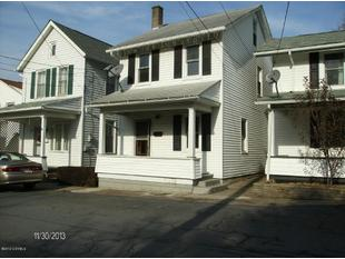 213 South St, Catawissa, PA
