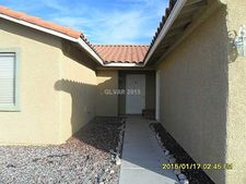 1821 S Sycamore Ave Unit A, Pahrump, NV 89048