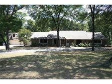 1117 Shawnee Trl, Whitesboro, TX 76273