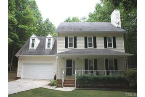 4204 High Mountain Dr, Raleigh, NC 27603