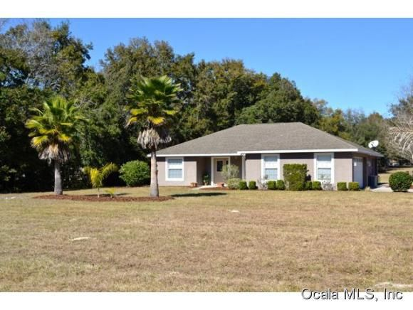 Brand New Homes For Sale In Ocala Fl