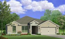 18866 Maverick Ranch Rd W, Magnolia, TX 77355