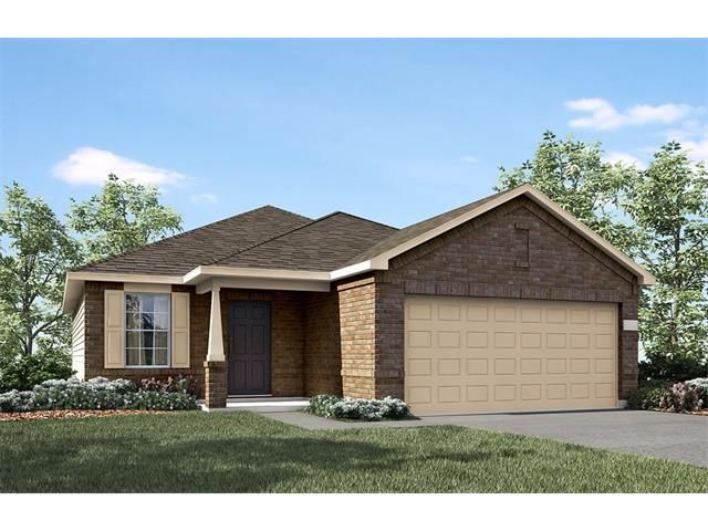 288 stella gold st buda tx 78610 new home for sale