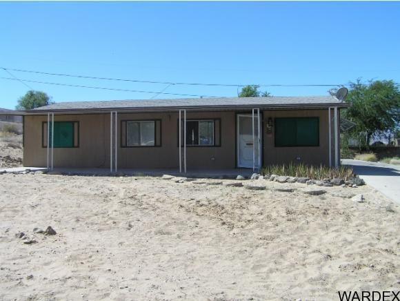 1475 Verano Pl Bullhead City, AZ 86442