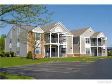 25 Spring Meadow Dr Unit 1, Amherst, NY 14221