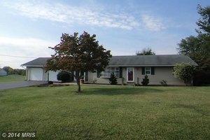 13947 Mercersburg Rd, Greencastle, PA 17225