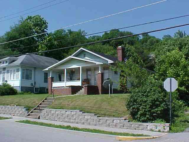 615 S Adams St, French Lick, IN 47432