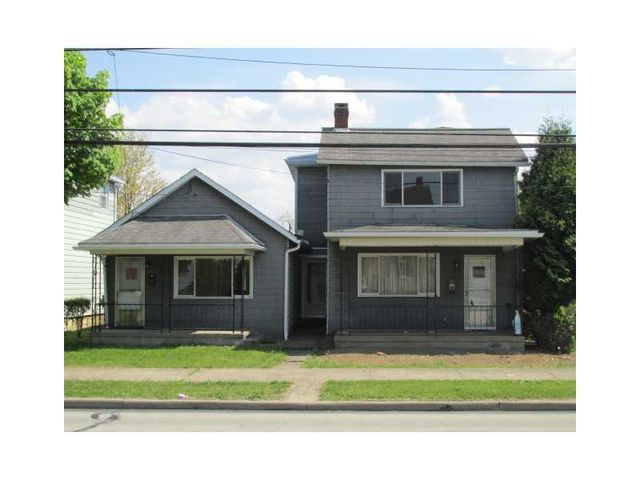 1411 1413 w crawford ave connellsville pa 15425 home for sale and real estate listing