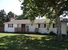 6310 N Dean Rd, Nickerson, KS 67561