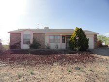 454 Apache Loop Sw, Rio Rancho, NM 87124