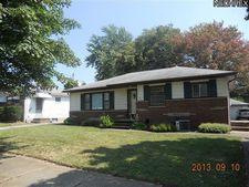 511 Lansing Rd, Akron, OH 44312