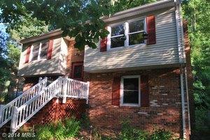 204 Hampton Dr, Spotsylvania, VA 22551