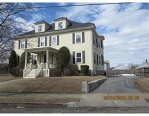 76 Butler Rd Unit 1, Quincy, MA 02169