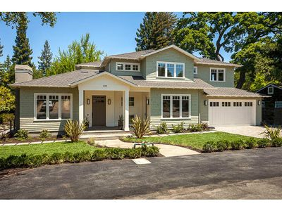 1180 N Lemon Ave, Menlo Park, CA
