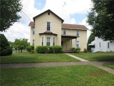 205 N Brady St, Blairsville, PA 15717